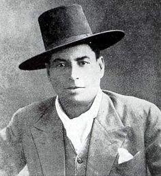 """Antonio Chacón García """"ANTONIO CHACÓN"""""""