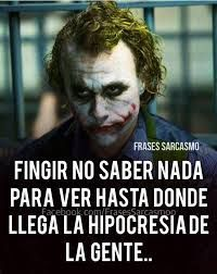 Frases Woman Jeans woman in jeans and t shirts Joker Frases, Joker Quotes, True Quotes, Pinterest Diy Crafts, Quotes En Espanol, I Hate My Life, Sad Love, Spanish Quotes, Kids Crafts