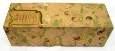 Vintage Nestle Scalp Cleansing Cream  BOX by VictorianWardrobe, $4.99