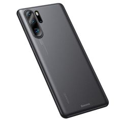 Baseus Ultra Thin Phone Case For Huawei P30 P30 Cover Super Thin PP Back Cases For Huawei P30 P30 Pro – Shopeenk Mobile Case Cover, Mobile Phone Cases, Iphone, Cell Phone Carriers