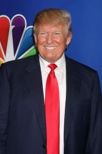 Donald Trump In Attendance For All-Star Celebrity Apprentice Announces New Cast Canvas Art - x Community Reinvestment Act, Comebacks, All Star, Donald Trump, Canvas Art, It Cast, Stars, Celebrities, Attendance