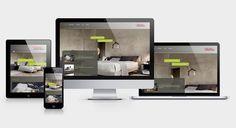 Wohn-Center Räber AG   HOMM interactive Web Design, Homes, Design Web, Website Designs, Site Design