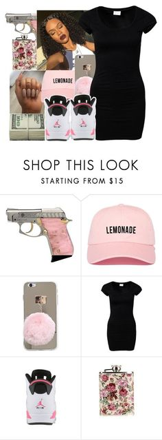 """""""untitled #107"""" by yani122 ❤ liked on Polyvore featuring VILA"""