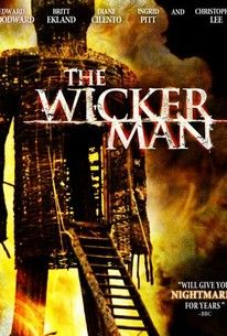 The Wicker Man (1973) - Rotten Tomatoes