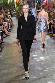 Christian Dior Printemps-été 2014