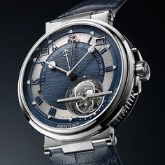 It's Tourbillon Day! Check Out These 12 Intriguing Tourbillon Watches Launched This Year Men's Watches, Cool Watches, Fashion Watches, Stylish Watches, Luxury Watches For Men, Baselworld 2017, Tourbillon Watch, Swiss Army Watches, Beautiful Watches