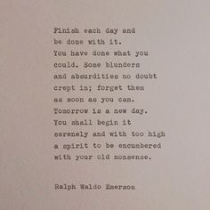 Poetry by Ralph Waldo Emerson