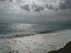Sicilia - MARE D'AUTUNNO - di Karin86