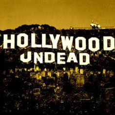 Hollywood undead<3