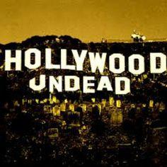 Hollywood undead<3