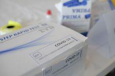 Un tânăr diagnosticat cu COVID-19 s-a tratat acasă singur. - WOWBiz Jena, Container, Personal Care, Self Care, Personal Hygiene