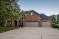 6289 Red Alder Drive, Avon, IN, 46123, Residential, 4 Beds, 2 Baths, 2 Half Baths, Avon real estate
