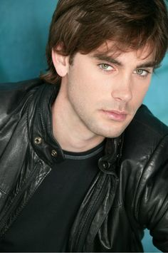 Heartthrob Candy: Drew Fuller
