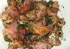 Кто хоть раз был на Кавказе и пробовал мясо, приготовленное жителями по старинным местным рецептам, тот навсегда запомнил этот неповторимый вкус, от которого просто теряешь рассудок. Никакие диеты...