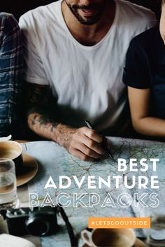Best adventure backpacks. Built to weather the worst. constructed out of waxed canvas copper rivets and thick full grain leather.