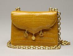 Handbag Designer Judith Leiber Reveals Which of Her Own Designs ...