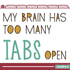 Retirement at age 50 has taken care of closing many of the open tabs I had and it feels great!