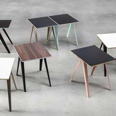 Sanba tafel - Serax https://www.livingdesign.be/nl/merken/serax/meubilair