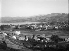 After the Deportations, many Armenians from Cilicia settled in Bourj Hammoud, then on the outskirts of Beirut.