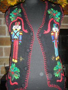 Apeaceofclothing.etsy.com  NEW UGLY CHRISTMAS SWEATERS JUST LISTED!