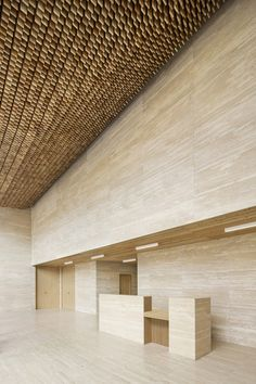 Image 9 of 18 from gallery of Dock En Seine Offices / Franklin Azzi Architecture. Courtesy of Franklin Azzi Architecture Architecture Panel, Architecture Images, Minimalist Architecture, Architecture Office, Architecture Portfolio, Architecture Details, Drawing Architecture, Chinese Architecture, Futuristic Architecture