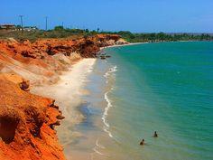 Playa El Amor, Isla de Coche, #Venezuela