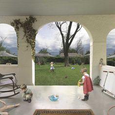 Julie Blackmon Photographs: Before the Storm