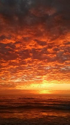 Sunrise Dec. 26 2014 ~ South Beach Port Washington, WI