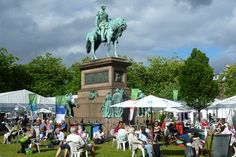 Guess what? We're at the Edinburgh International Book Festival this year! Read more on the blog.