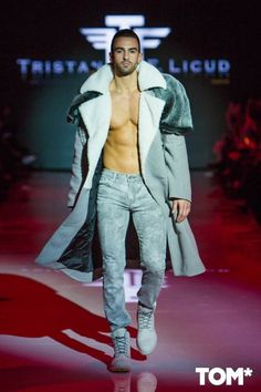 Tristan Lucid Fall-Winter 2017 - Toronto Men's Fashion Week