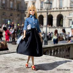 barbiestyle on instagram | Barbie style sur son instagram