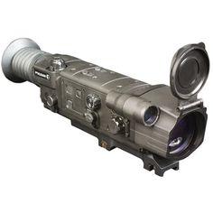 Pulsar Digisight N750 Rifle Scope - 16190079 - Overstock - The Best Prices on Pulsar Night Vision Scopes - Mobile