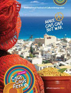 Rivista Cous Cous Fest 2014