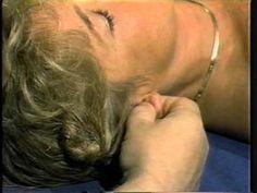 Upledger's CranioSacral Therapy 10-Step Protocol, Step 7