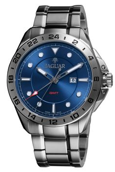 Jaguar GMT J011ASS01