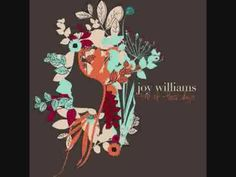 Day 23: A song that you want to play at your wedding: Joy Williams - What Can I Do (But Love You) #30DaySongChallenge #favorites