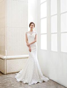 2014 S/S 웨딩드레스 뉴 컬렉션-13 : 라이프 매거진