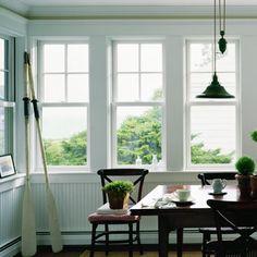 Andersen 400 Series Double-Hung Window