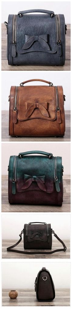 Leather Satchel Bag Doctor Bag Messenger Shoulder Bag We use genuine cow leather, quality hardware and fabric to make the bag as good as it is. Satchel Bag, Leather Satchel, Leather Handbags, Cowhide Leather, Cow Leather, Cute Bags, Leather Accessories, Handmade Bags, Beautiful Bags