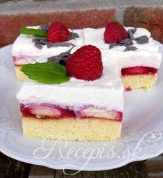 Vanilla Cake, Cheesecake, Recipes, Anna, Food, Cheesecakes, Essen, Meals, Eten