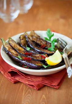 Recette de Légumes au barbecue : la recette facile