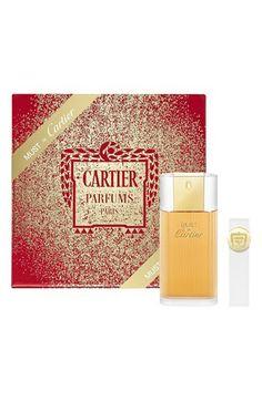 Cartier 'Must' Set - YUM