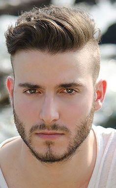 Modern Men Hairstyles Best Hairstyles  15 Modern Mens Hairstyles  Men Modern Haircut