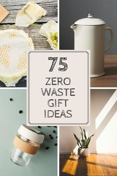 75 Zero Waste Gift Ideas - This Organic Girl - 75 Zero Waste Gift Ideas 75 Zero Waste Gift Ideas - Girl Seeks Joy - Sustainable Gifts, Sustainable Living, Decoration Christmas, Christmas Gifts, Christmas Ideas, Christmas Fashion, Gold Christmas, Christmas Tree, Homemade Gifts