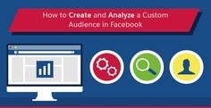 The team atGhergich& Corecentlyteamed up with Salesforce Canada to create this newinfographicon how to use Facebook Audience Insights to get a clearer view of your potential customersin order to help marketers reachthe right demographic at the right time.