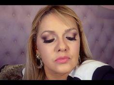 Smokey Eye Pessego Naked 3 Nyx Dior Dailus Pigmento 26