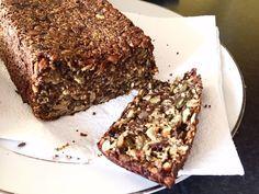 Chleb z ziaren – zdrowa wersja kanapki