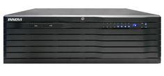 INNOVI 64 Kanal IP Kamera NVR Cihazı 128 TB kapasite  H264 ve 265 Seçenekleri ile GEG bayilerinde