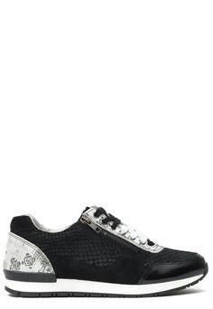 Cellini Sneaker Zwart | Online Kopen | Gratis verzending & Retour | Ziengs.nl