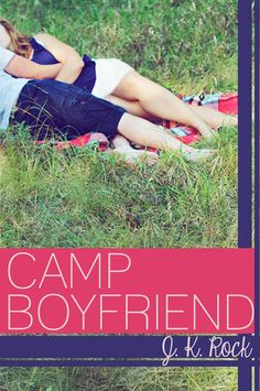 Win your own Camp Boyfriend! Enter JK Rock's Goodreads Giveaway for one of FIVE copies http://ow.ly/poaeJ Camp Boyfriend by J.K. Rock